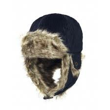 Mountain horse Expedition hat navy