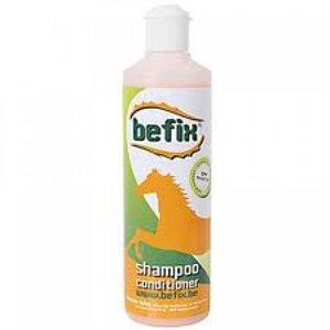 Befix shampoo 500ml.