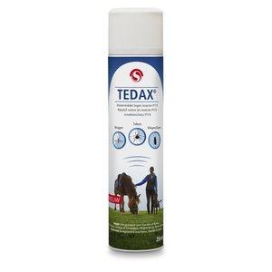 Tedax insectenspray.
