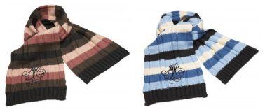 Mountain horse scarf Chamonix