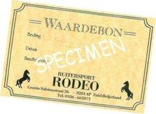 Kadobon Rodeo